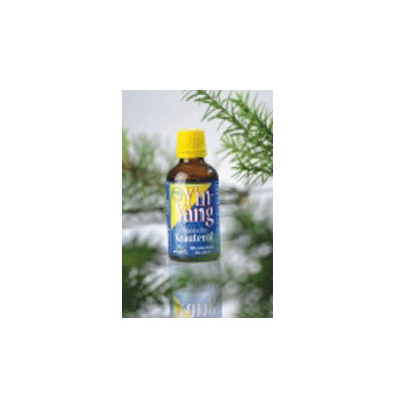 Yin-Yang kínai gyógynövényolaj 50 ml