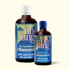 Yin-Yang ősi japán mentaolaj WELLNESS szett 1.